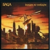 LP SAGA IMAGES AT TWILIGHT - 1979