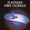 LP Mike Oldfield- Platinum