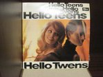 LP Hello Teens, Hello Twens Opera (M 72074) 1963